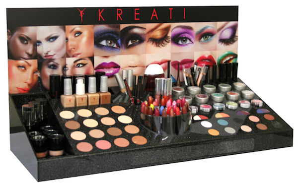 Display-Kreati-Preto