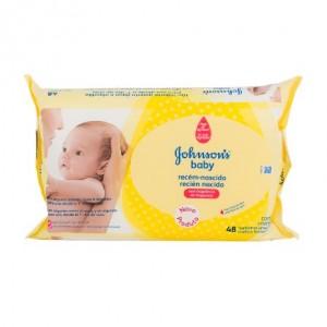lenco-umedecido-johnsons-baby-recem-nascido