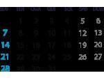 calendario-azul